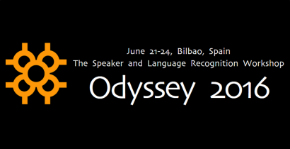 Odyssey 2016 - The Speaker and Language Recognition Workshop